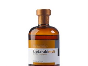 Ρακόμελο Kretarakimeli DS DISTILLERS 0,5L