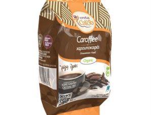 Καφές από Χαρούπι Βιολογικό Caroffee Creta Carob 300γρ