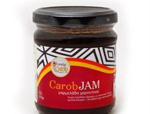 Γλύκισμα με χαρούπι Creta Carob 230γρ