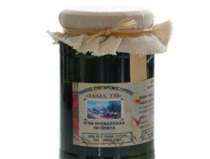 Συκαλάκι γλυκό κουταλιού ΙΔΑΙΑ ΓΗ 480γρ