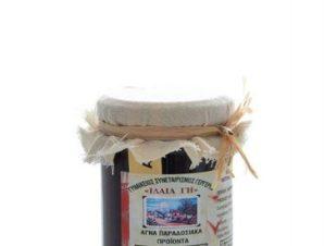 Φράουλα μαρμελάδα ΙΔΑΙΑ ΓΗ 240γρ