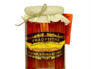 Μέλι Ψηλορείτης 450gr
